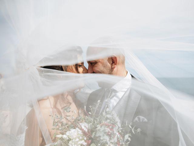 Le nozze di Claudia e Tonio
