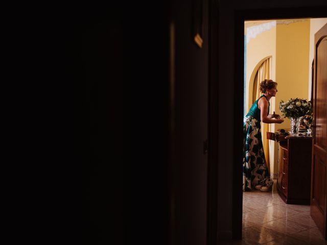 Il matrimonio di Giacomo e Chiara a Vetralla, Viterbo 7