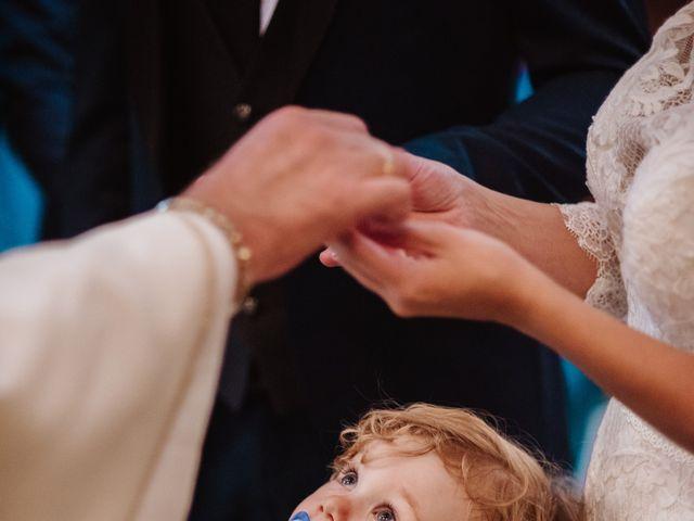 Il matrimonio di Giacomo e Chiara a Vetralla, Viterbo 40