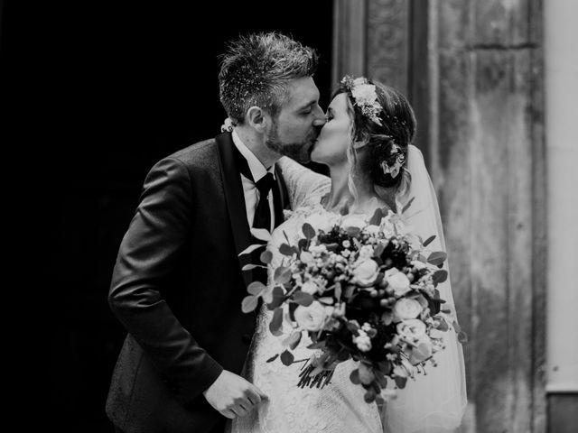 Il matrimonio di Giacomo e Chiara a Vetralla, Viterbo 46