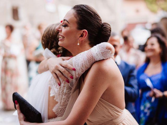 Il matrimonio di Giacomo e Chiara a Vetralla, Viterbo 48
