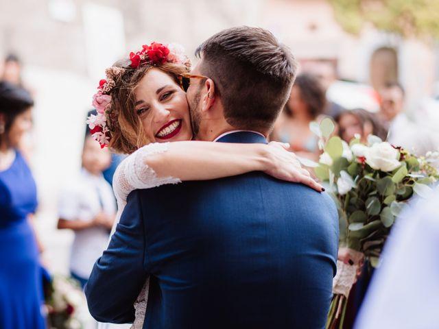 Il matrimonio di Giacomo e Chiara a Vetralla, Viterbo 49