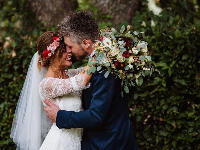 Il matrimonio di Giacomo e Chiara a Vetralla, Viterbo 57
