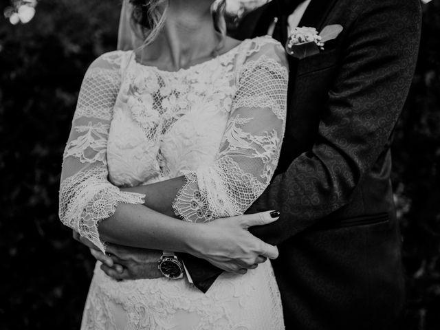 Il matrimonio di Giacomo e Chiara a Vetralla, Viterbo 60