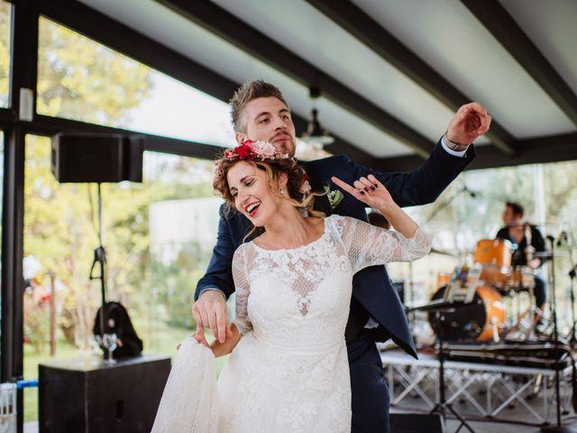 Il matrimonio di Giacomo e Chiara a Vetralla, Viterbo 81