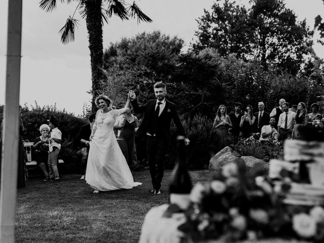 Il matrimonio di Giacomo e Chiara a Vetralla, Viterbo 96