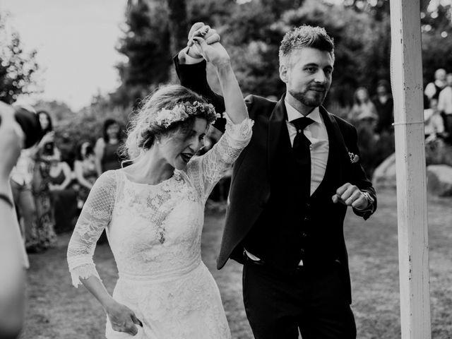 Il matrimonio di Giacomo e Chiara a Vetralla, Viterbo 97