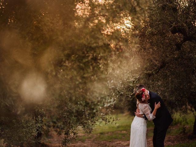 Il matrimonio di Giacomo e Chiara a Vetralla, Viterbo 1