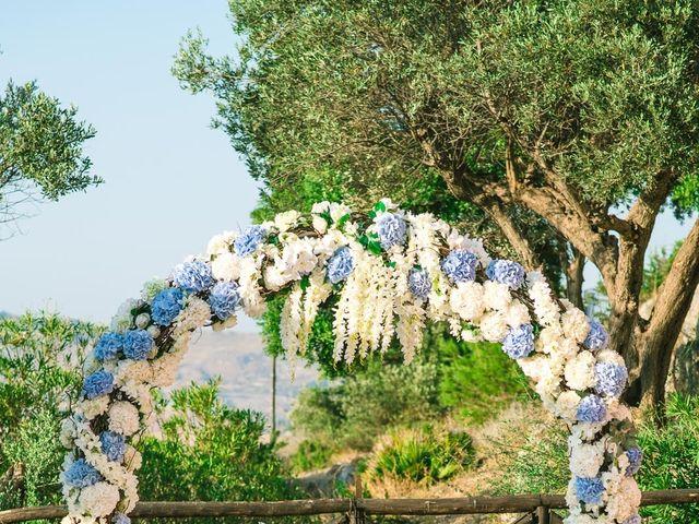Il matrimonio di Imma e Marco a Licata, Agrigento 4