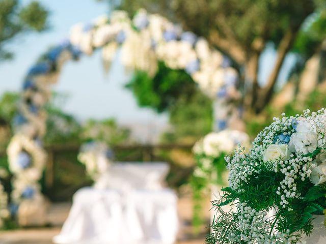 Il matrimonio di Imma e Marco a Licata, Agrigento 5