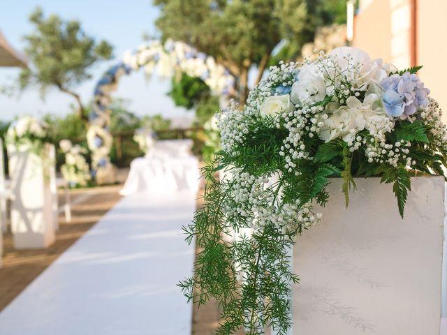 Il matrimonio di Imma e Marco a Licata, Agrigento 6