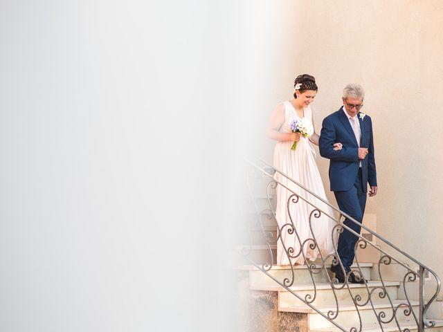 Il matrimonio di Imma e Marco a Licata, Agrigento 9
