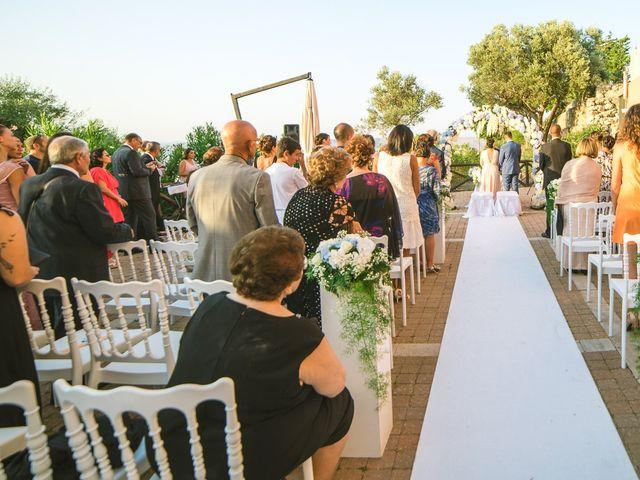 Il matrimonio di Imma e Marco a Licata, Agrigento 11