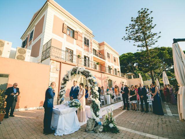 Il matrimonio di Imma e Marco a Licata, Agrigento 12