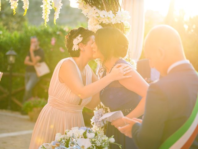 Il matrimonio di Imma e Marco a Licata, Agrigento 17