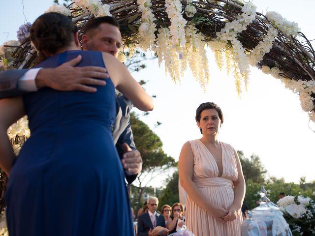 Il matrimonio di Imma e Marco a Licata, Agrigento 18