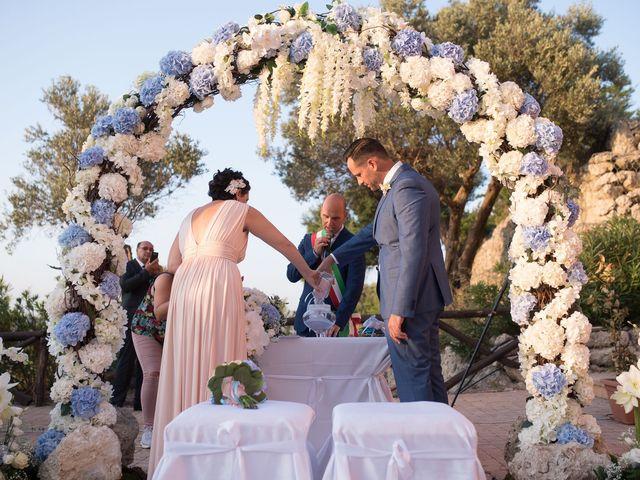 Il matrimonio di Imma e Marco a Licata, Agrigento 22