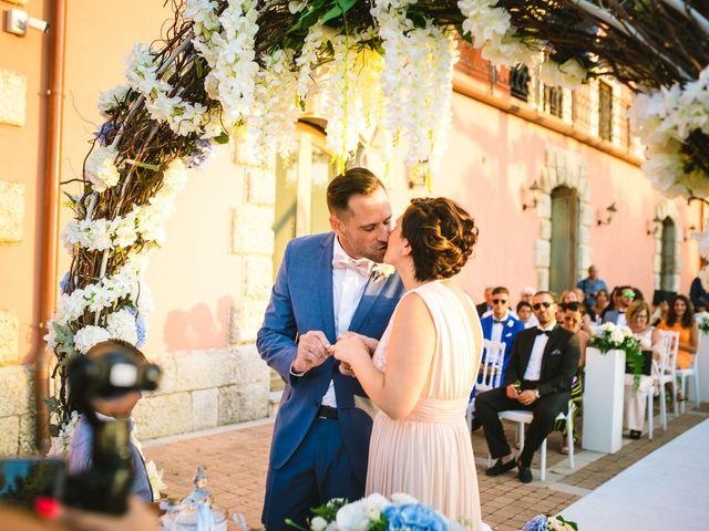 Il matrimonio di Imma e Marco a Licata, Agrigento 25