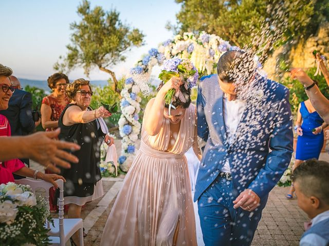 Il matrimonio di Imma e Marco a Licata, Agrigento 1