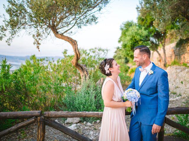Il matrimonio di Imma e Marco a Licata, Agrigento 28