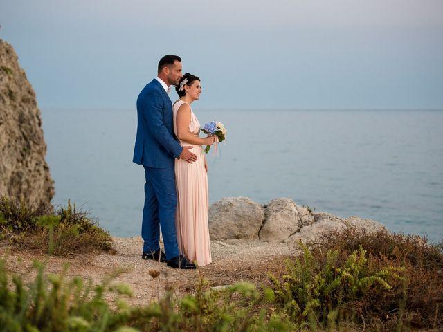 Il matrimonio di Imma e Marco a Licata, Agrigento 29