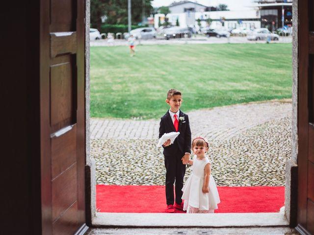 Il matrimonio di Alessandro e Chiara a Inverigo, Como 12