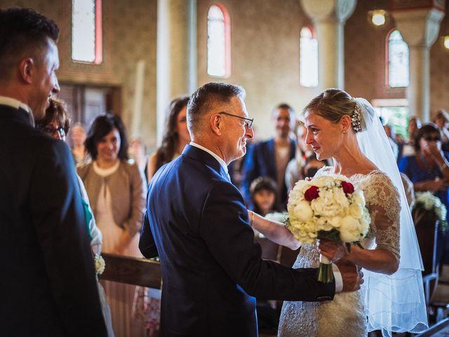 Il matrimonio di Alessandro e Chiara a Inverigo, Como 13