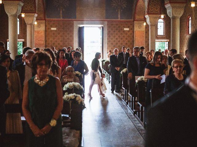 Il matrimonio di Alessandro e Chiara a Inverigo, Como 16