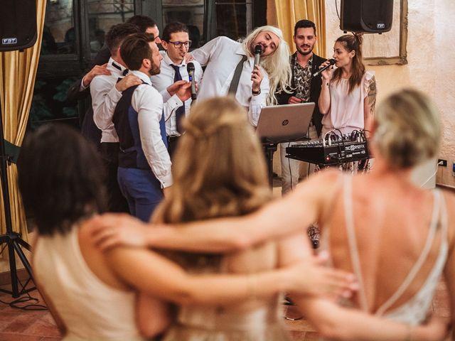 Il matrimonio di Alessandro e Chiara a Inverigo, Como 45