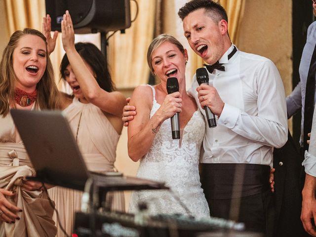 Il matrimonio di Alessandro e Chiara a Inverigo, Como 46
