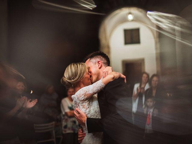 Il matrimonio di Alessandro e Chiara a Inverigo, Como 48