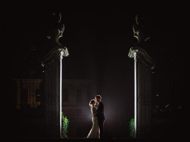 Il matrimonio di Alessandro e Chiara a Inverigo, Como 49