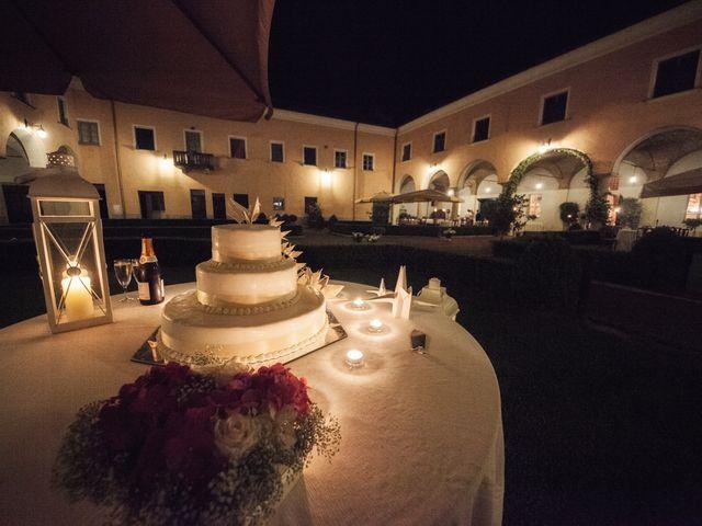 Il matrimonio di Fabio e Elena a Genova, Genova 23