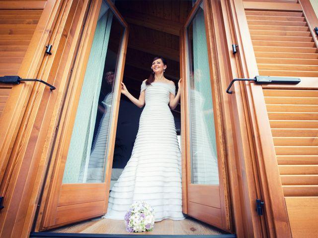 Il matrimonio di Stefano e Sabrina a Tradate, Varese 11