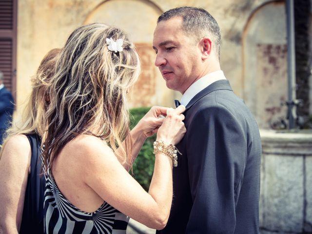 Il matrimonio di Stefano e Sabrina a Tradate, Varese 13