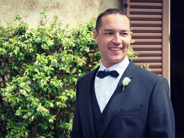 Il matrimonio di Stefano e Sabrina a Tradate, Varese 14