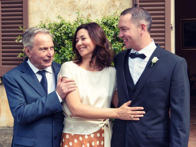 Il matrimonio di Stefano e Sabrina a Tradate, Varese 15