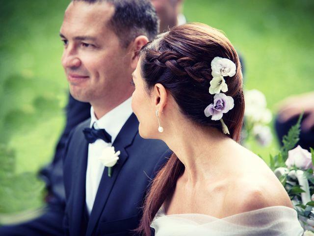 Il matrimonio di Stefano e Sabrina a Tradate, Varese 27