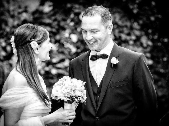 Il matrimonio di Stefano e Sabrina a Tradate, Varese 34