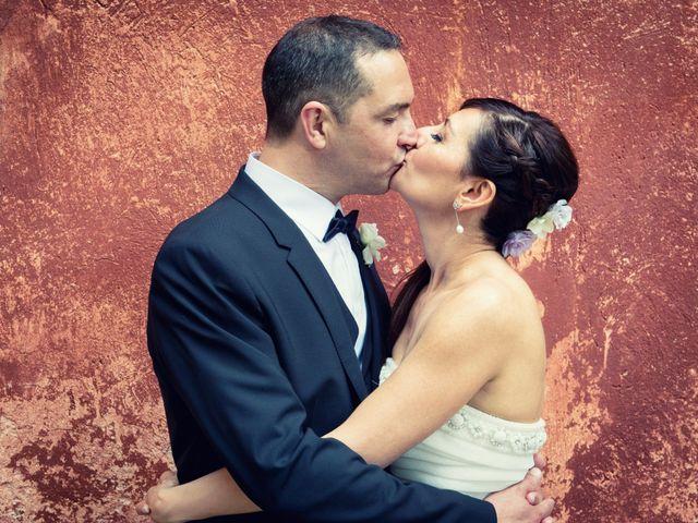 Il matrimonio di Stefano e Sabrina a Tradate, Varese 42