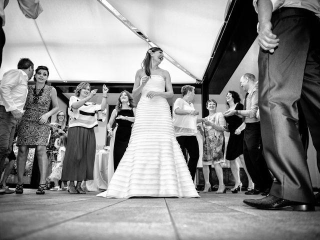 Il matrimonio di Stefano e Sabrina a Tradate, Varese 52