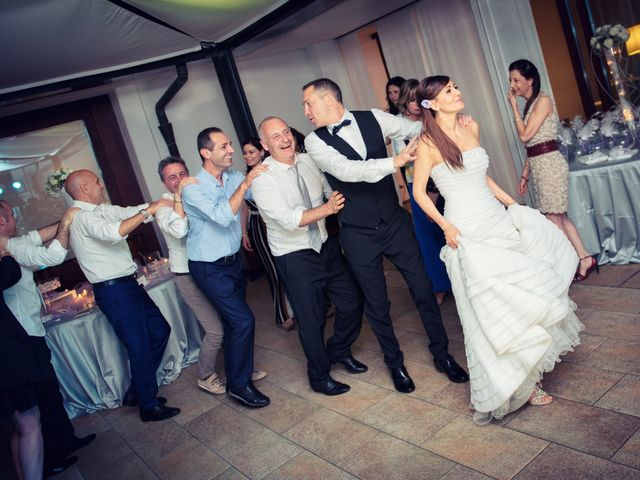 Il matrimonio di Stefano e Sabrina a Tradate, Varese 59