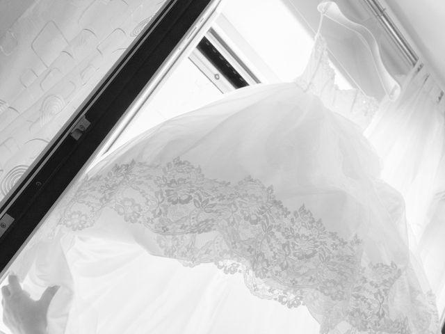 Il matrimonio di Fabio e Elena a Genova, Genova 3