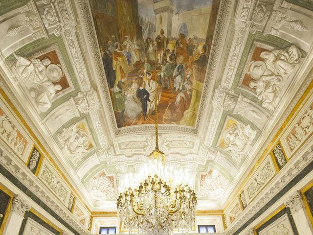 Il matrimonio di Fabio e Elena a Genova, Genova 9