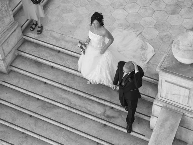 Il matrimonio di Fabio e Elena a Genova, Genova 12