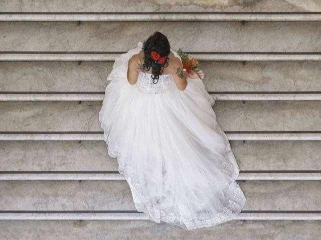 Il matrimonio di Fabio e Elena a Genova, Genova 13