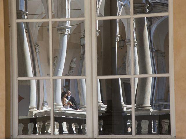 Il matrimonio di Fabio e Elena a Genova, Genova 15
