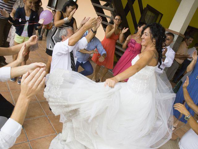 Il matrimonio di Fabio e Elena a Genova, Genova 20