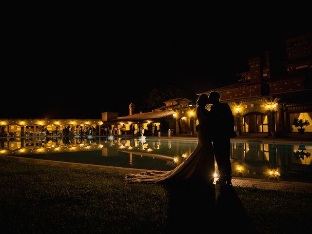 Il matrimonio di Francesco e Jessica a Fabrica di Roma, Viterbo 15