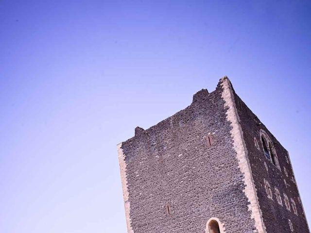 Il matrimonio di Valentina e Edoardo a Paternò, Catania 3